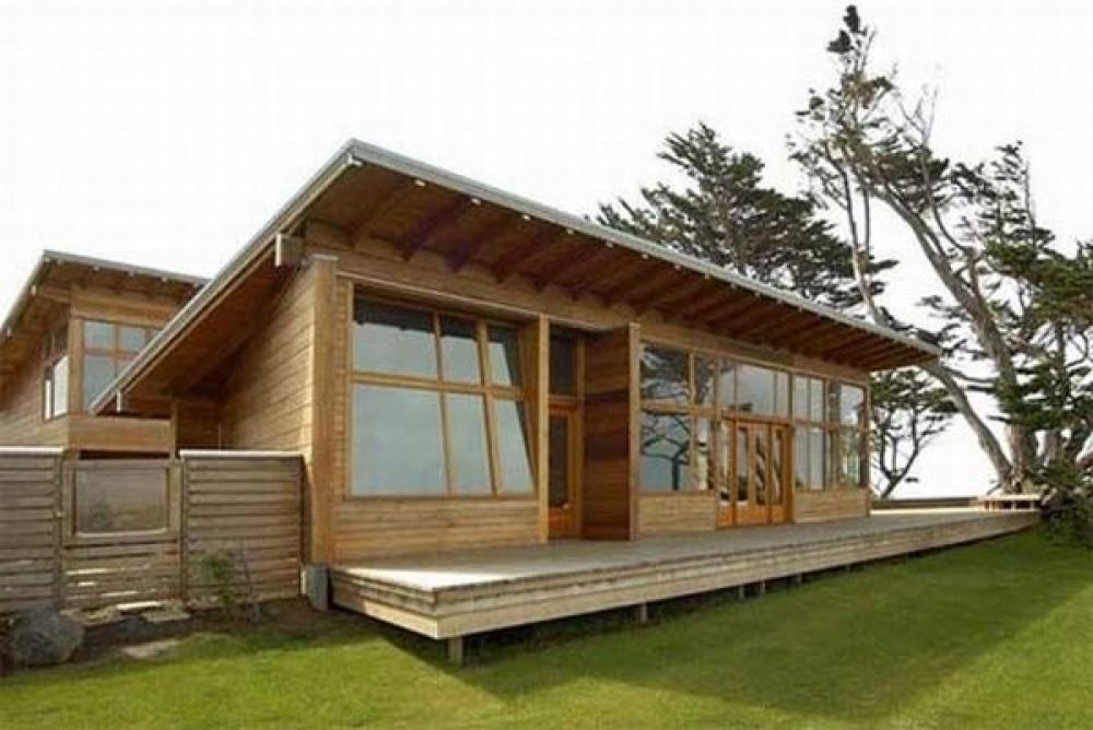 modern wooden house (6)