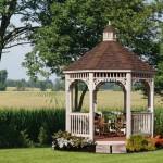 รวมแบบสร้างศาลาในสวน ตกแต่งให้บริเวณบ้านสวย และน่าอยู่ขึ้นกว่าเดิม