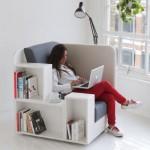 ไอเดียเก้าอี้สารพัดประโยชน์ OpenBook รองรับการใช้งานสำหรับชีวิตยุคใหม่