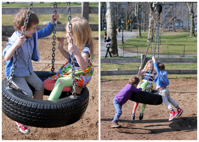 recycle tires become toys for children (7)