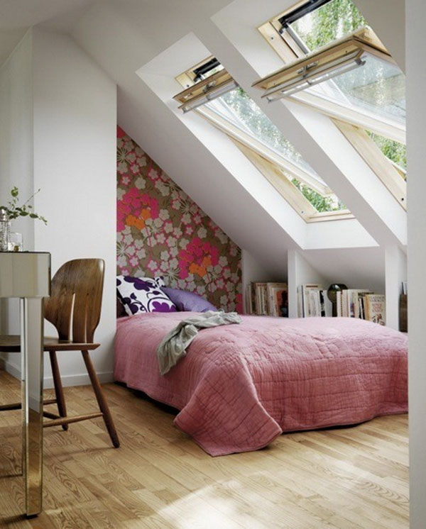 small bedroom decoration idea (12)