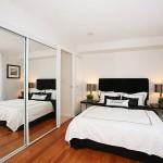 รวมไอเดียตกแต่งห้องนอนเล็ก ให้ดูกว้างสวยงามไม่อึดอัดกว่า 20 แบบ