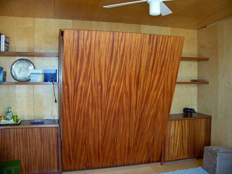 small modern cabin 14 sq mt (2)