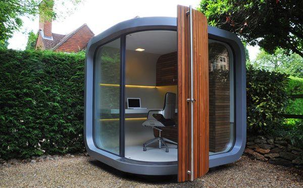small modern home office cute (1)