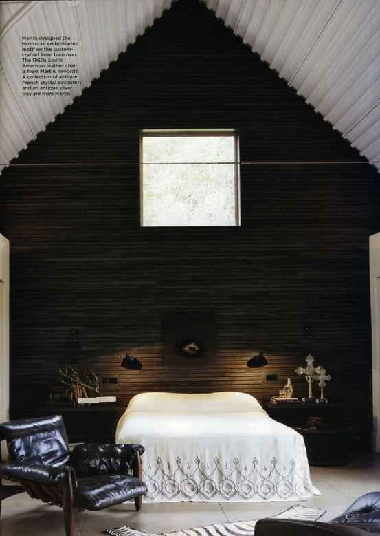 vintage bedroom idea for family (4)