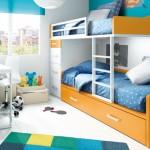 18 ไอเดียที่จะเปลี่ยนห้องนอนน่าเบื่อเดิมๆ ให้กลายเป็นห้องสดใสหลากสีสัน