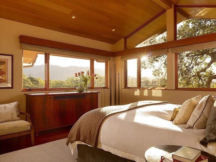 wooden house design ideas cool (10)