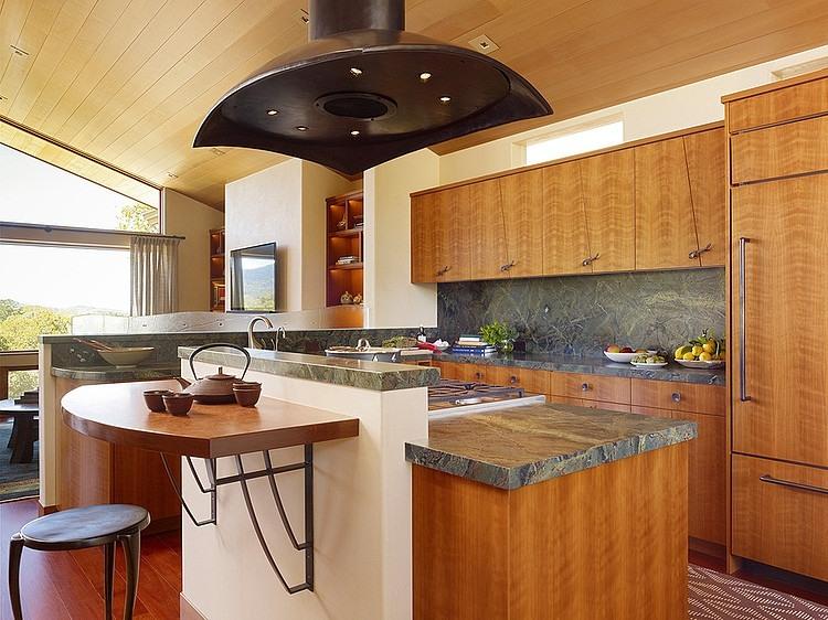 wooden house design ideas cool (4)