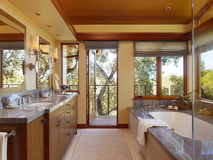 wooden house design ideas cool (8)