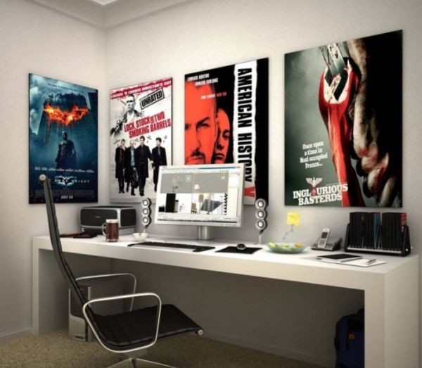working desk in your house ideas (22)