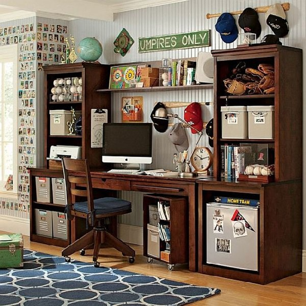 working desk in your house ideas (8)