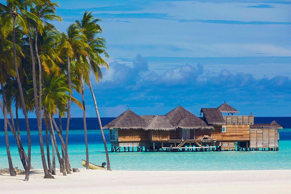 Gili Lankanfush resort maldives (1)
