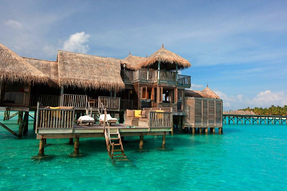 Gili Lankanfush resort maldives (2)