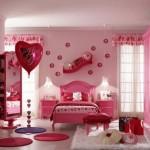 ชมไอเดียแต่งห้องนอนสวยๆเพื่อลูกรัก เสริมสร้างจินตนาการ พัฒนาการเรียนรู้