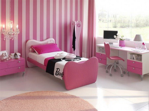 baby bedroom decoration idea for family (11)