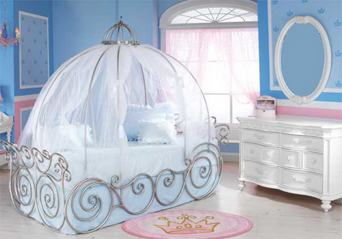 baby bedroom decoration idea for family (13)
