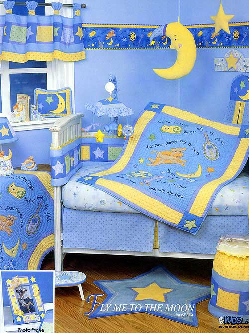 baby bedroom decoration idea for family (17)