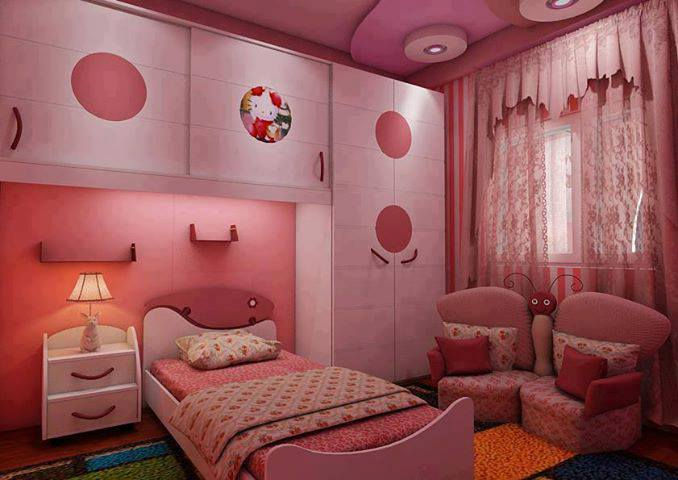 baby bedroom decoration idea for family (8)