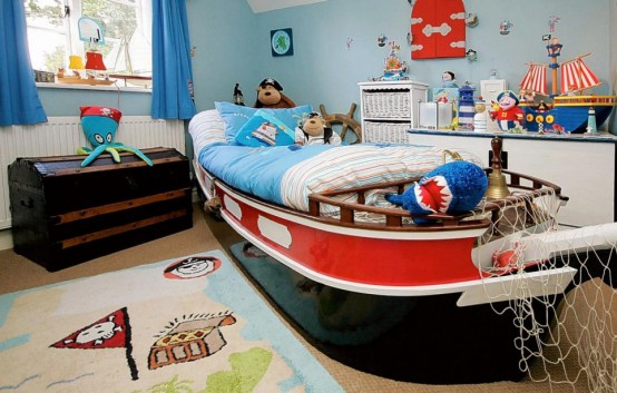 bedroom decoration ideas for kids (12)