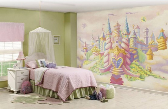 bedroom decoration ideas for kids (15)
