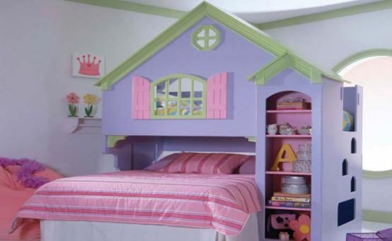 bedroom decoration ideas for kids (16)