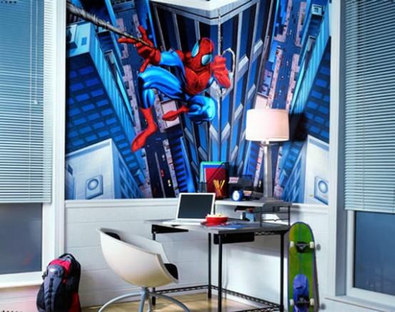 bedroom decoration ideas for kids (17)