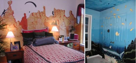 bedroom decoration ideas for kids (4)