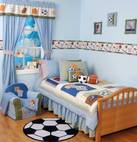 bedroom decoration ideas for kids (5)