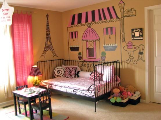 bedroom decoration ideas for kids (6)