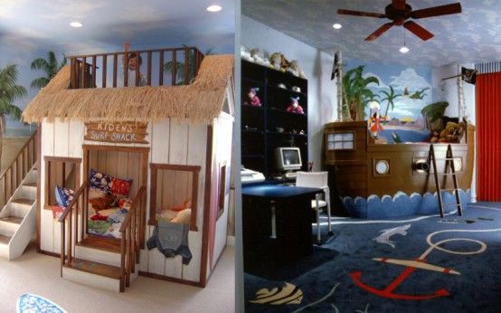 bedroom decoration ideas for kids (7)