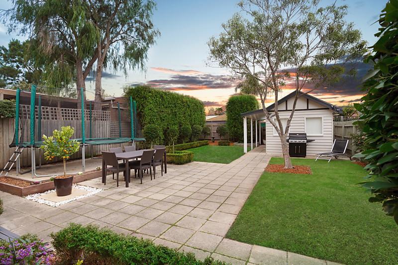 contemporary cottage house garden vintage (3)