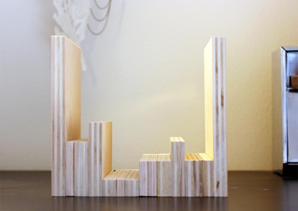 diy idea cute bookshelf (6)