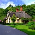 รวมแบบบ้านสวยแนวคอทเทจ สำหรับคนที่รักบ้านกระท่อมสไตล์ยุโรป ลองดูเลย…