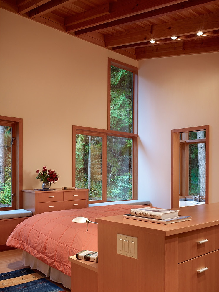 house wood modern style (1)