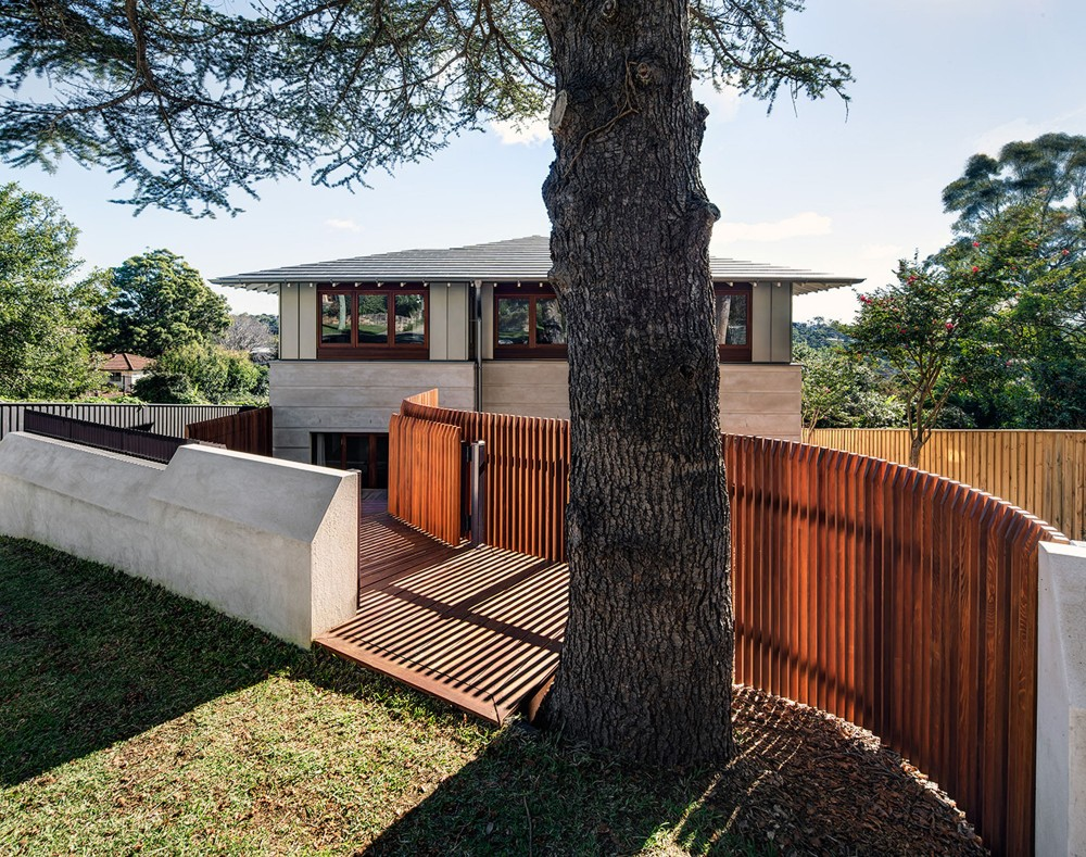 modern contemporary house glass with swimming pool (14)