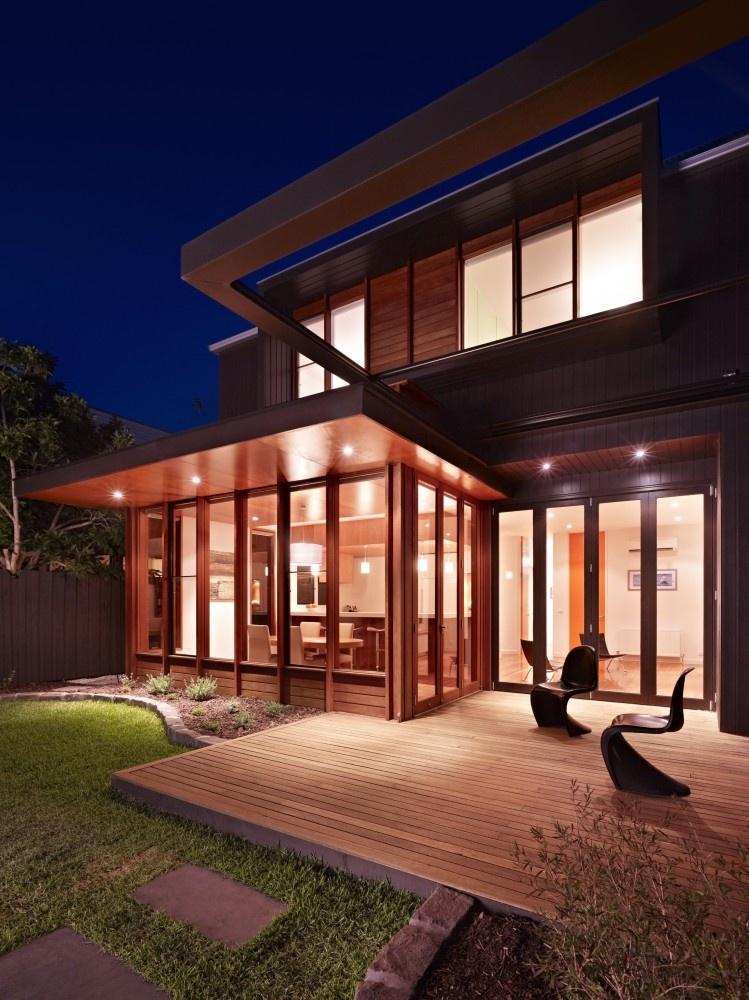 modern contemporary house plan australia (10)