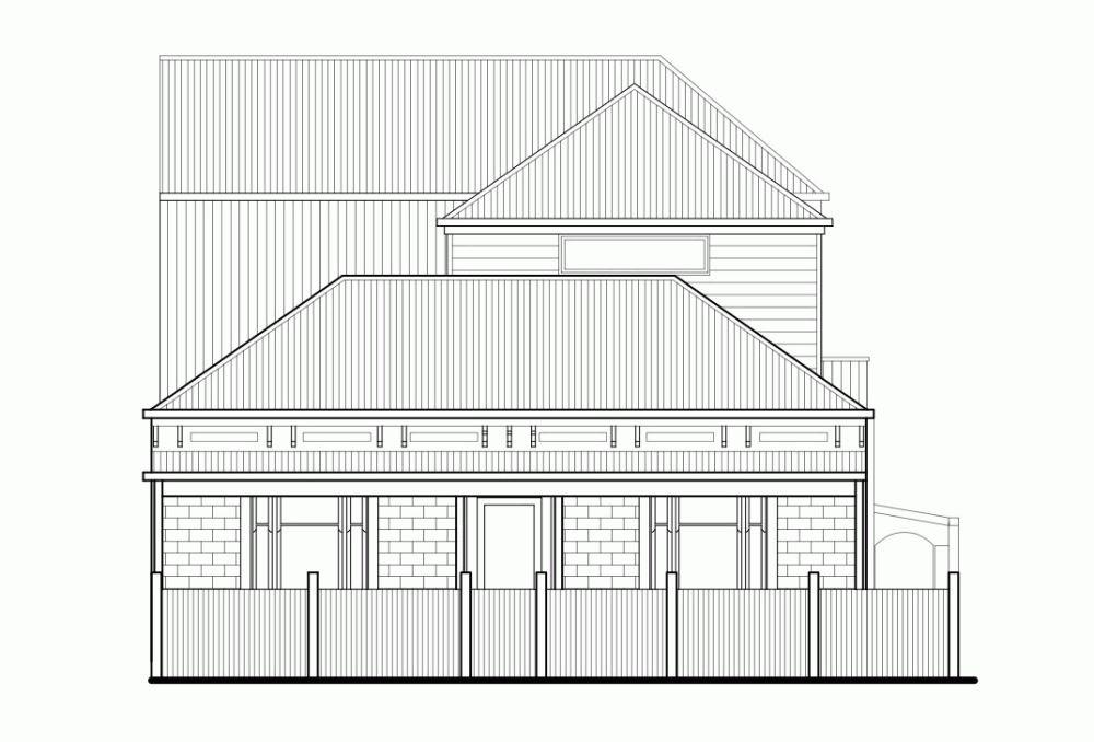 modern contemporary house plan australia (13)