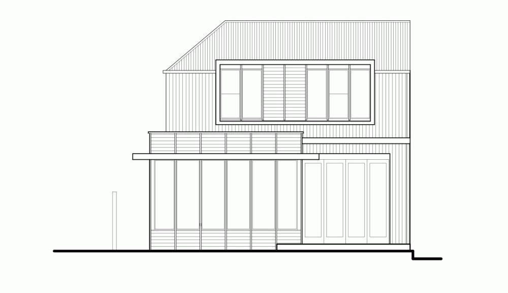 modern contemporary house plan australia (3)