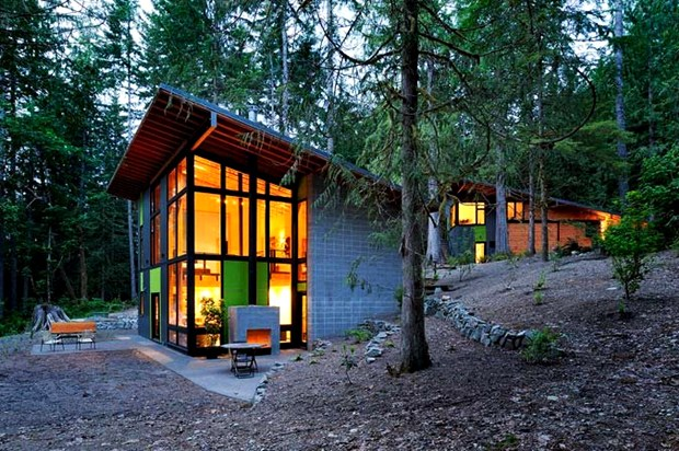 modern eco friendly house in natural forest (10)