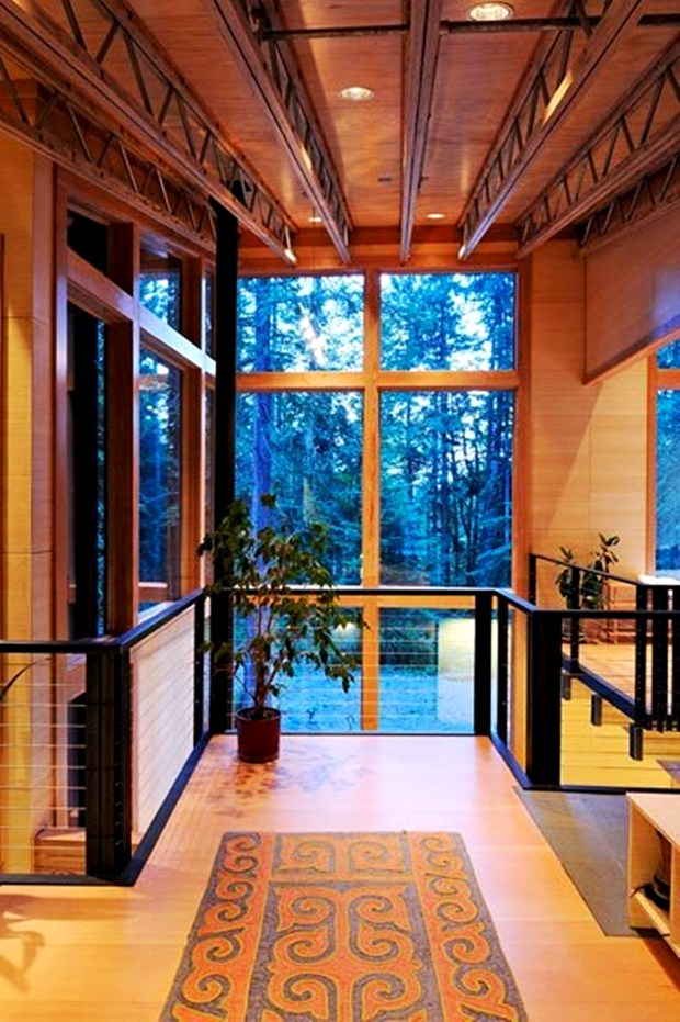 modern eco friendly house in natural forest (5)