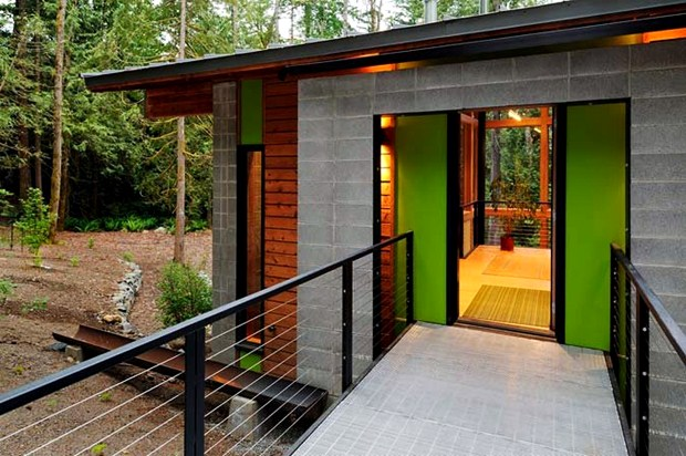modern eco friendly house in natural forest (6)