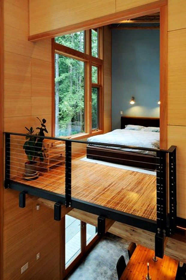 modern eco friendly house in natural forest (8)