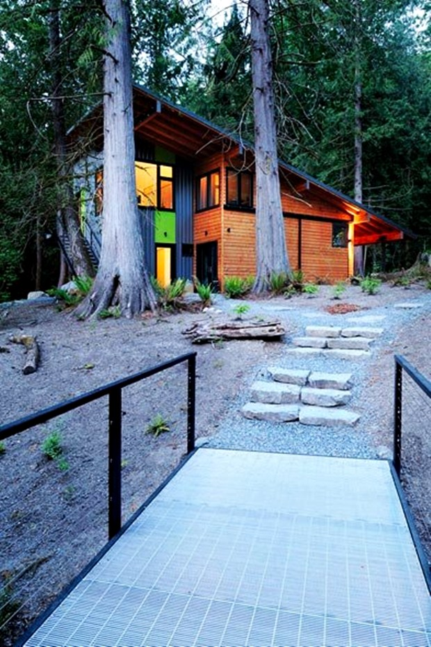 modern eco friendly house in natural forest (9)