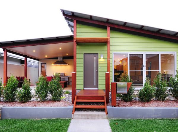 modern style house idea (1)