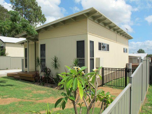 modern style house idea (2)