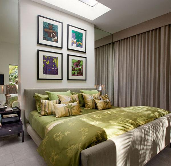 small bedroom decoration idea (1)