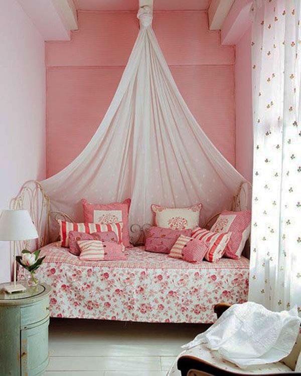 small bedroom decoration idea (2)