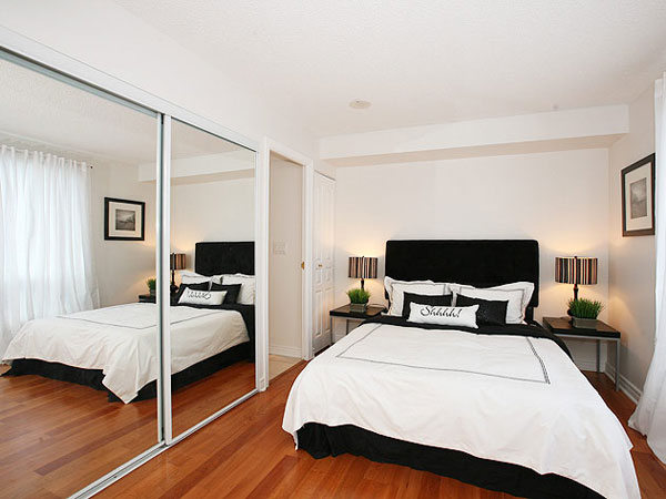 small bedroom decoration idea (23)
