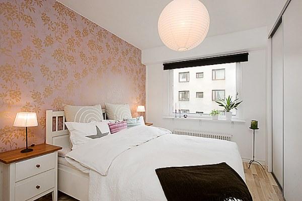 small bedroom decoration idea (27)