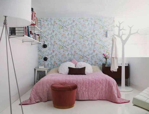small bedroom decoration idea (30)